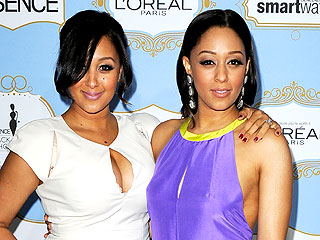 Tamera Mowry-Housley: Let Post-Baby Body Pressure Go