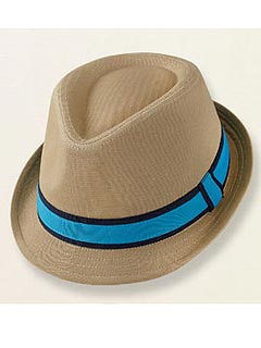 The Children's Place Fedora
