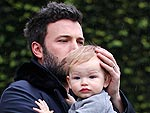 Ben Affleck and Jennifer Garner's Son Samuel Turns 1 | Jennifer Garner