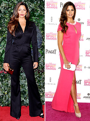 Camila Alves McConaughey Body After Baby