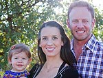 Ian Ziering Welcomes Daughter Penna Mae