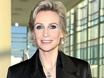 Jane Lynch: My Greatest Pleasure Is My Stepdaughter