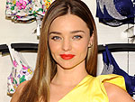 Miranda Kerr Loves Being a Mom, but One Child Is Good for Now