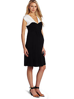 Maternal America Monroe Sleeveless Dress