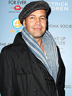 Billy Zane Titanic Electrick Children