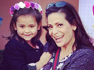 Constance Marie Blogs: Luna Marie Is Growing Up Too Fast | Constance Marie