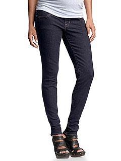 Gap Maternity 1969 Always Skinny Jeans