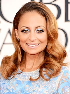 Nicole Richie Fashion Star Dressing Sparrow