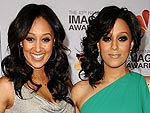 Tia and Tamera: There Is No Evil Twin! | Tamera Mowry, Tia Mowry