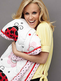 Jenny McCarthy Zulily Live Twitter Chat