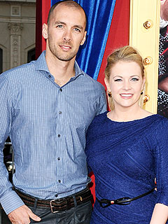 Melissa Joan Hart Burt Wonderstone Premiere