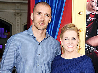 Melissa Joan Hart's Husband Is Worse Than the Kids When He's Sick | Melissa Joan Hart
