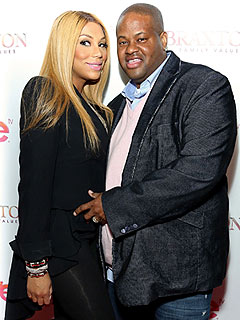 Tamar Braxton Going Public with Pregnancy