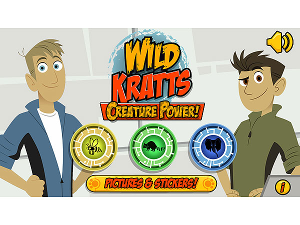 PBS Kids Wild Kratts Science Tips