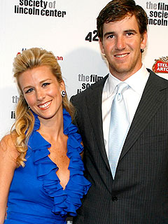 Eli Manning Expecting Second Child