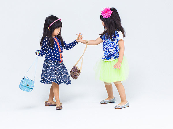 J. Crew Crewcuts Spring 2013 Collection Quiz