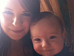 Jenna von Oy Blogs: Separation Anxiety Is Setting In