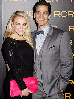 Johnathon Schaech Expecting First Child
