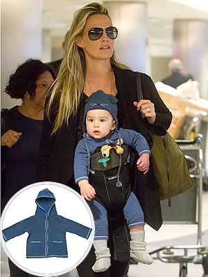 Molly Sims Brooks Paige Lauren Mini Must Have
