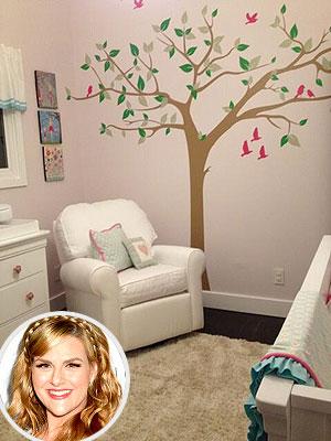 Sara Rue Nursery Twitter