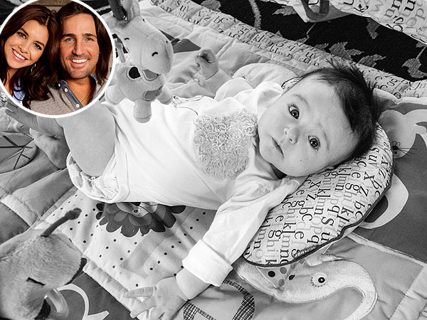 Jake Owen Olive Pearl Name Explained