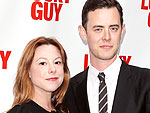 Baby No. 2 on the Way for Colin Hanks