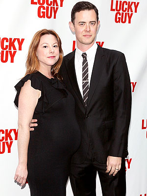 Colin Hanks Second Child on Way