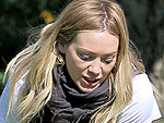 PHOTO: See How Hilary Duff's Son Is Taking After Dad | Hilary Duff