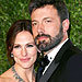 Ben Affleck and Jennifer Garner to Present at SAG Awards