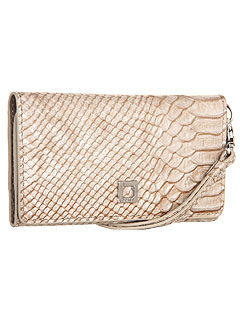 Lodis Laurel Canyon Cassie Cell Case in Oyster