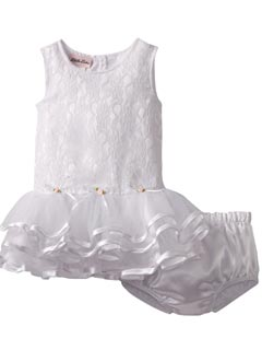 Amazon Little Lass Infant Knit Dress