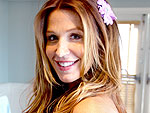 Poppy Montgomery Celebrates Her Baby Shower