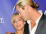 Chris Hemsworth: India's Into Surfboards Already! | Chris Hemsworth, Elsa Pataky