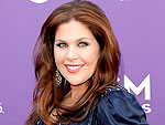Check Out Hillary Scott's ACM Awards Glow