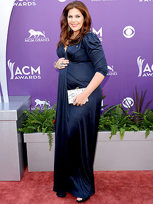 Hilary Scott ACM Awards