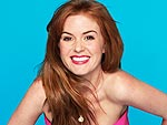 Isla Fisher Doesn't Want Her Daughters to See Her Step on a Scale