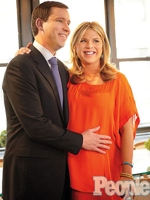 Jenna Bush Hager Baby Shower