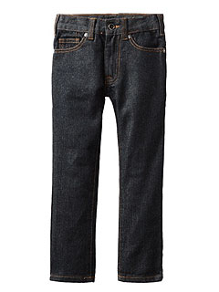 Hurley Tinted Straight Fit Jeans