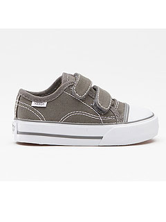 Vans Big School Toddler Sneakers