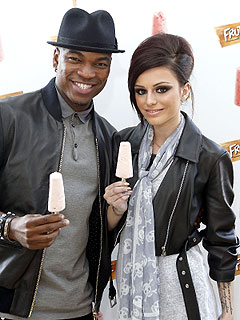 Ne-Yo Fruttare Fruit Bars