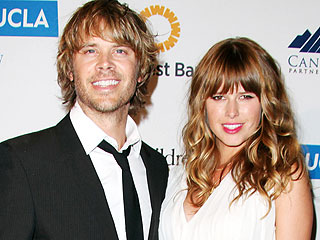 Why Eric Christian Olsen Is the Sweetest Dad-to-Be