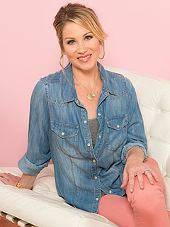 Christina Applegate Access Hollywood