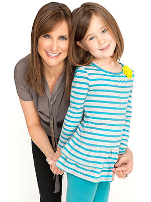 Kellie Martin's Blog: Batteries Not Included – Moms & Babies – Moms & Babies - People.com