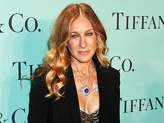 Sarah Jessica Parker: My 3-Year-Old Twins Style Themselves | Sarah Jessica Parker