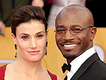 Idina Menzel on Taye Diggs: 'We're Still Best Friends' | Idina Menzel, Taye Diggs