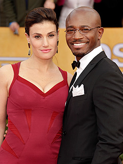 Idina Menzel Work Motherhood Balance