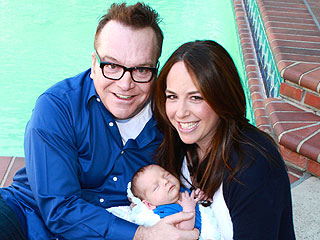 Tom and Ashley Arnold: Our Rough Road to Parenthood