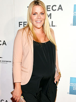 Busy Philipps Expecting Second Daughter