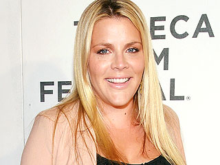 Busy Philipps Is Having Another Girl!
