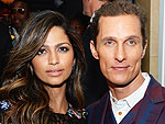 Matthew McConaughey Tells His Kids Never-Ending Stories